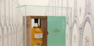 Nardini Single Cask 22 anni