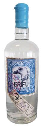 Grifu Gin Pilloni
