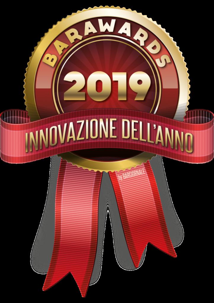 Barawards Innovazione 2019