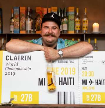 Julina Biondi Clairin World Championship