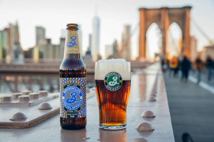 Brooklyn Special Effects Hoppy Lager Alcohol Free