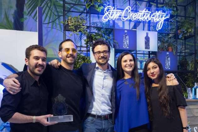 Team vincitore progetto Best Visual