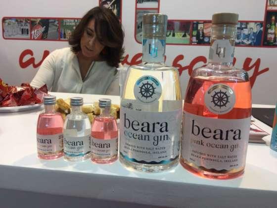 Beara Ocean Irish Gin