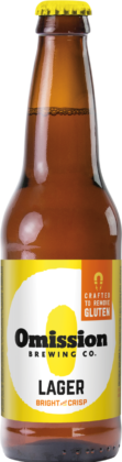 OImission Beer Lager