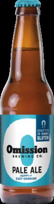 Omission Beer Pale Ale