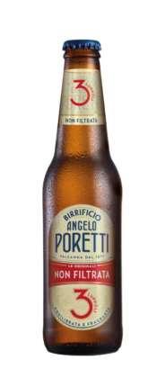 Birra Angelo Poretti 3 Luppoli Non Filtrata