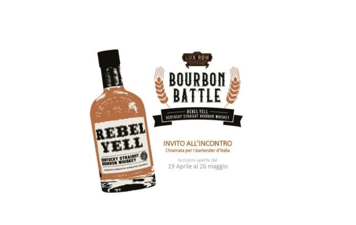 Bourbon Battle