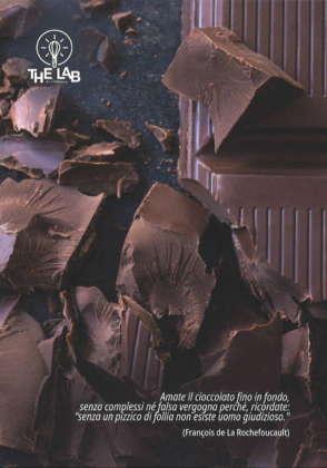 The Lab - Break al cioccolato