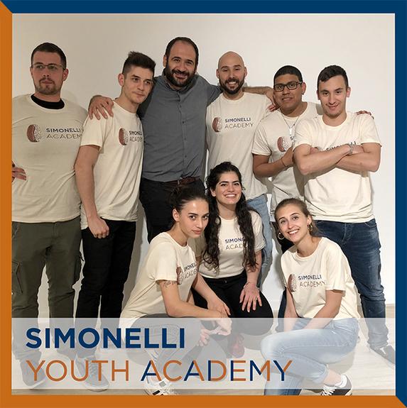 Simonelli Youth Academy