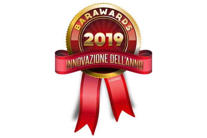 Barawards Innovazione dell'anno 2019