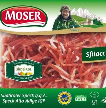 Sfilacci Moser Speck Igp