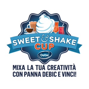 Sweet&Shake Cup