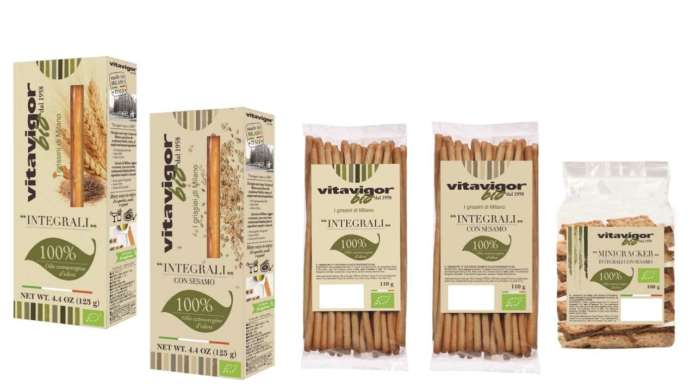 Vitavigor - Linea Bio