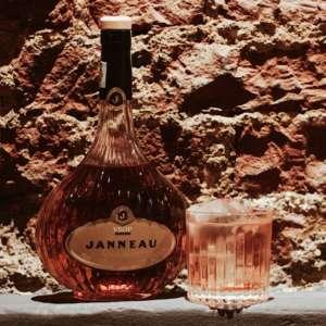 Cocktail Pinch of Punch con Armagnac Janneau