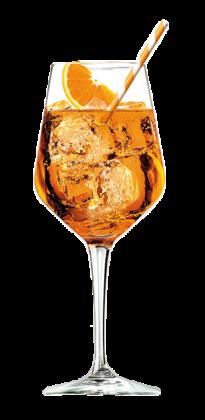 Cocktail AperTass Tassoni