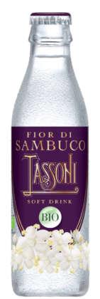 Fior di Sambuco Bio Tassoni