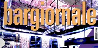 La copertina di Bargiornale di giugno 2019