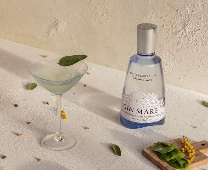 Gin Mare World Gin Day