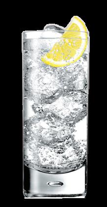 Gin Tonic Tassoni