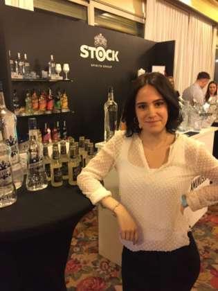 Presentazione di Keglevich Pure Vodka