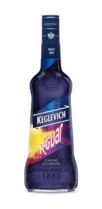 Keglevich Ginseng & Guaranà