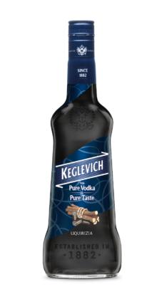 Keglevich Liquerizia