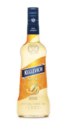 Keglevich Melone