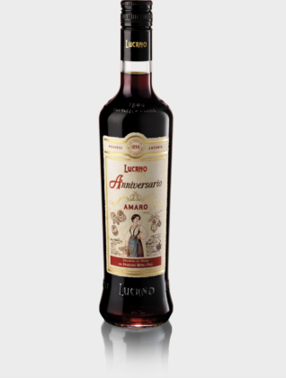 Amaro Lucano Anniversario