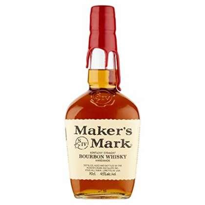 Maker's Mark Martini Bourbon Whiskey