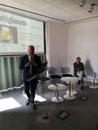 Saluto di benvenuto di Ivo Nardella, editore di Tecniche Nuove