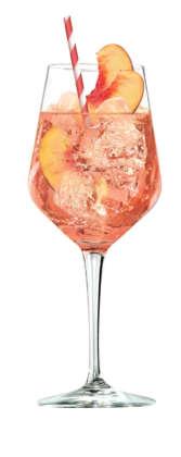 Cocktail Pescamara Spritz