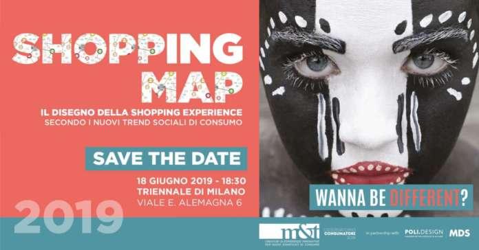 Shopping Map 2019