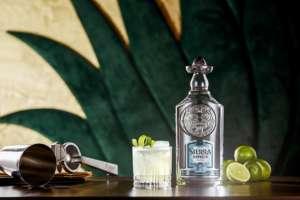 Sierra Antiguo Plata Tommy's Margarita