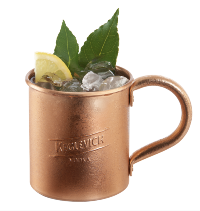 Cocktail K-Fruit Mule Limone