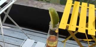 Foodpairing con birra Corona Extra per il Project Paradise