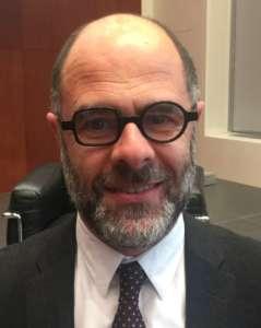 Prof. Giuseppe Perretti, direttore Cerb dell'Università di Perugia