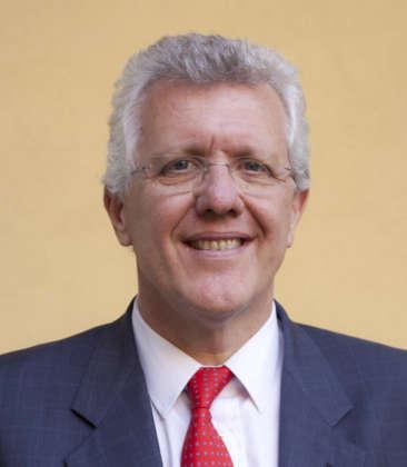 Alberto Frausin, dal 2007 al 2019 ad di Carlberg Italia