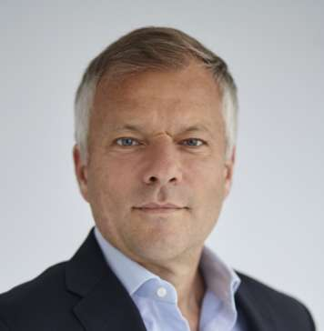 Alexandros Karafillides, dal 2019 Managing Director di Carlsberg Italia