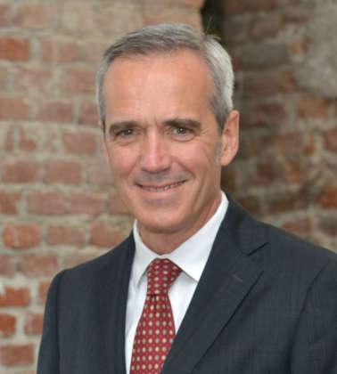 Alfredo Pratolongo, vicepresidente Assobirra