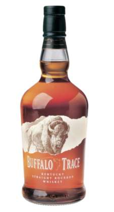 Buffalo Trace Kentucky Bourbon Whiskey