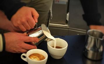 Caffè Milani corsi