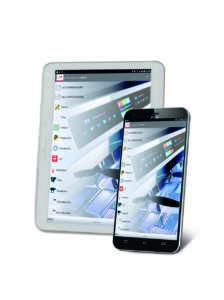 Controllo in tempo reale sui dispositivi mobili Android
