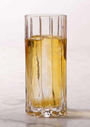 Cocktail Equatorial Highball