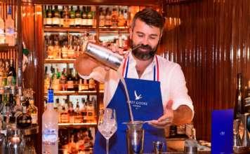 Grey Glose_Alex Frezza bartender
