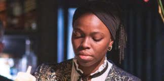 Starbars Franca Ogiede