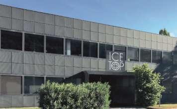 IceTop Ghiacciopuro
