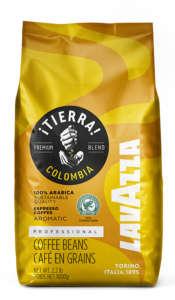 Lavazza iTierra! Colombia, confezione da 1 kg