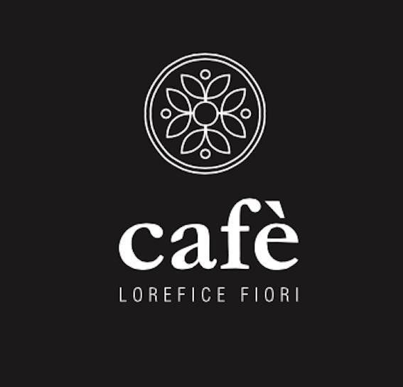Logo Lorefice Fiori Cafè