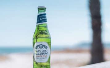 L'edizione speciale Nastro Azzurro Sardegna sulla spiaggia di Quartu Sant'Elena (Cagliari)