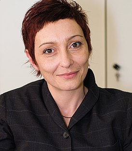 Rossella De Stefano
